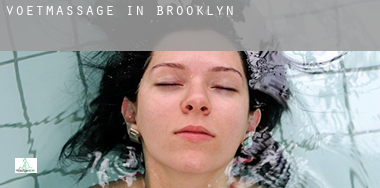 Voetmassage in  Brooklyn