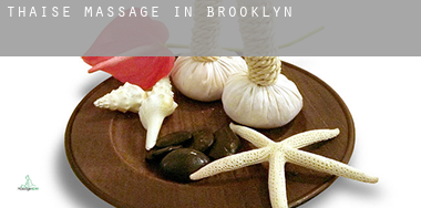 Thaise massage in  Brooklyn