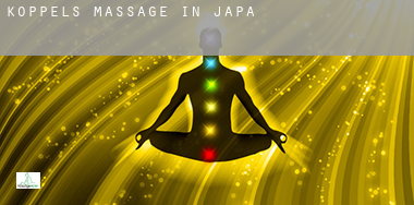 Koppels massage in  Japan