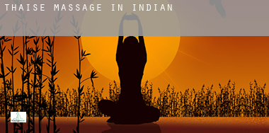 Thaise massage in  Indiana