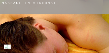 Massage in  Wisconsin